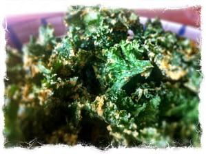 RECIPE - Kale Chips body 1