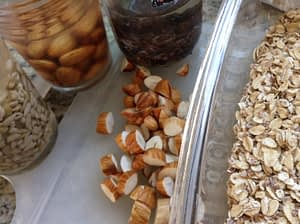 RECIPE - granola body 2