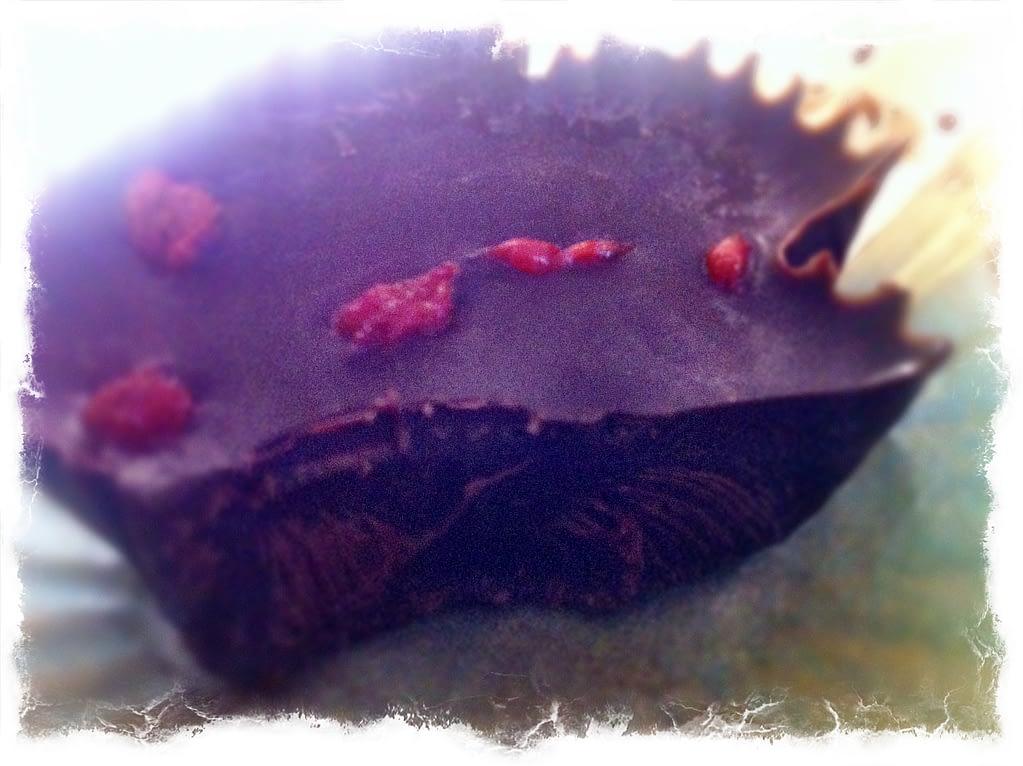 Recipe - Chocolate mordido