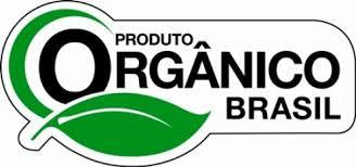 Organic logo Br