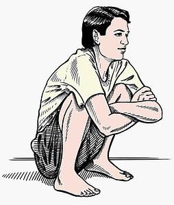 ARTICLE - Squat - body