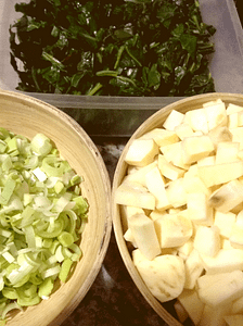 Recipe - Sweet Potato Hash 2